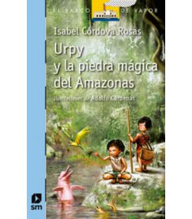Urpy y la piedra mágica del Amazonas 204345
