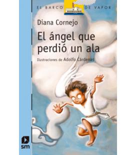 El ángel que perdió un ala 204337