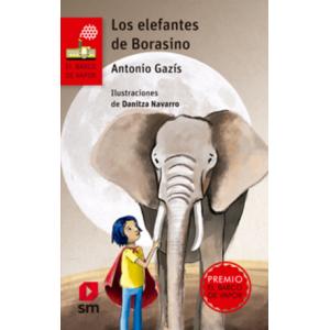 Los elefantes de Borasino 204338