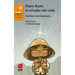 Padre Rumi, el mirador del cielo 204339