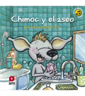 Chimoc y el aseo 204734