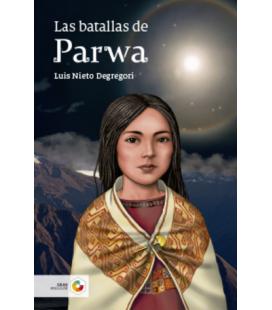 Las batallas de Parwa 204739