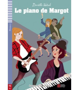 Le piano de Margot