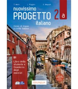 Nuovissimo progetto italiano 2A