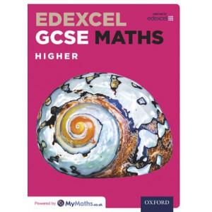 Edexcel GCSE Maths: Higher