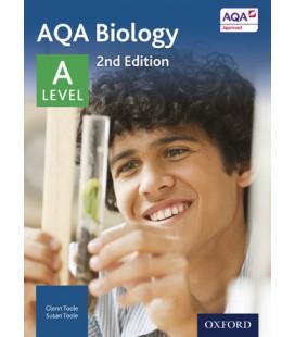 AQA Biology: A Level