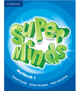 ePDF Super Minds 1 Workbook