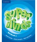 ePDF Super Minds 1 Workbook