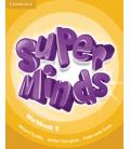 ePDF Super Minds 5 Workbook