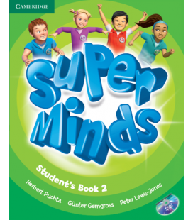 ePDF Super Minds 2 Student's Book