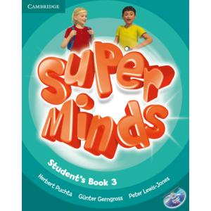 ePDF Super Minds 3 Student's Book