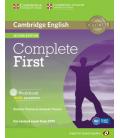 ePDF Complete First 2nd ESS Workbook (Enhanced PDF)
