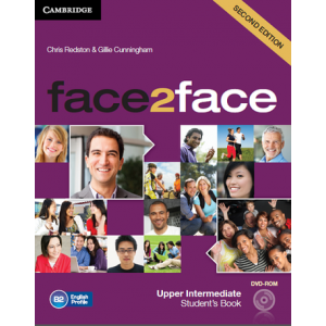 ePDF face2face Upper Intermediate Student's Book