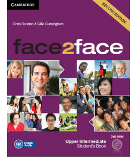 ePDF face2face Upper Intermediate Student's Book
