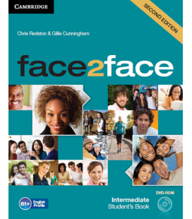 ePDF face2face Intermediate Student's Book