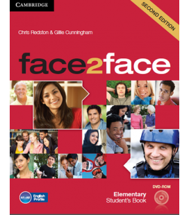 ePDF face2face Elementary Student's Book