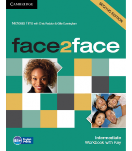 ePDF face2face Intermediate Workbook