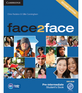 ePDF face2face Pre-intermediate Student's Book