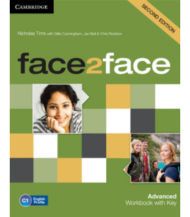 ePDF face2face Advanced Workbook
