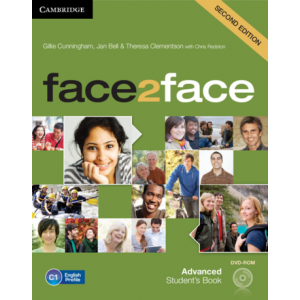 ePDF face2face Advanced Student's Book
