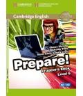 Prepare 6 Student's Book (Enhanced PDF)
