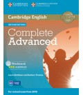 ePDF Complete Advanced Workbook (Enhanced PDF)