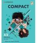 Compact Key for Schools Workbook