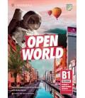 Open World Preliminary Student's Book