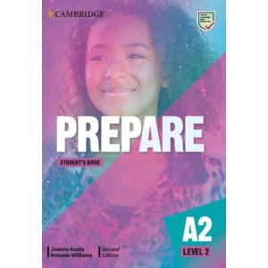 Prepare 2nd 2 SB