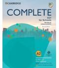 Complete Key For Schools Workbook