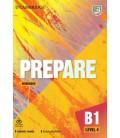 Prepare 2nd 4 WB