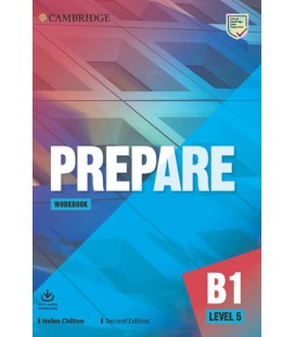 Prepare 2nd 5 WB