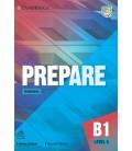 Prepare 2nd 5 WB