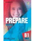 Prepare 2nd 5 SB