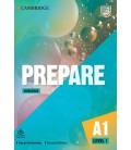 Prepare 2nd 1 WB