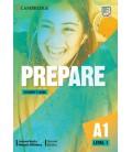 Prepare 2nd Ed 1 SB