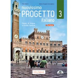 Nuovissimo progetto italiano 3