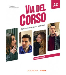 Via del Corso A2 - Libro dello studente