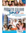 Progetto Junior 1 - Libro dello studente