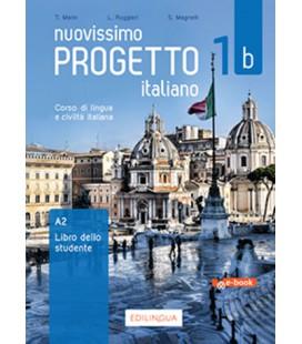 Nuovissimo progetto italiano 1b
