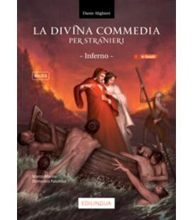 La Divina Commedia per stranieri - Inferno