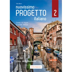 Nuovissimo progetto italiano 2