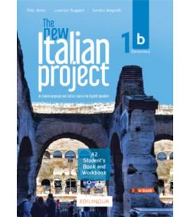 The new italian project 1b