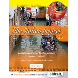 The Italian Project 2b