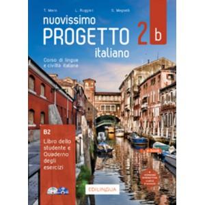 Nuovissimo progetto italiano 2B