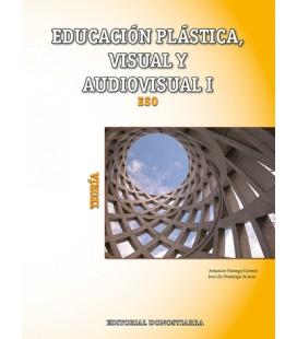 Educación plástica, visual y audiovisual I Teoría (Edición actualizada 2019)