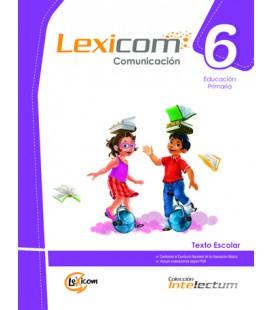 Comunicación 6.º