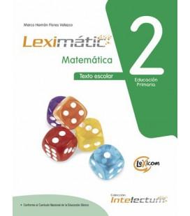 Matemática 2.º grado