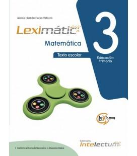 Matemática 3.er grado