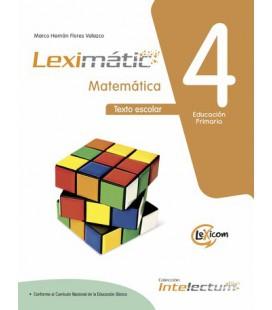 Matemática 4.º grado